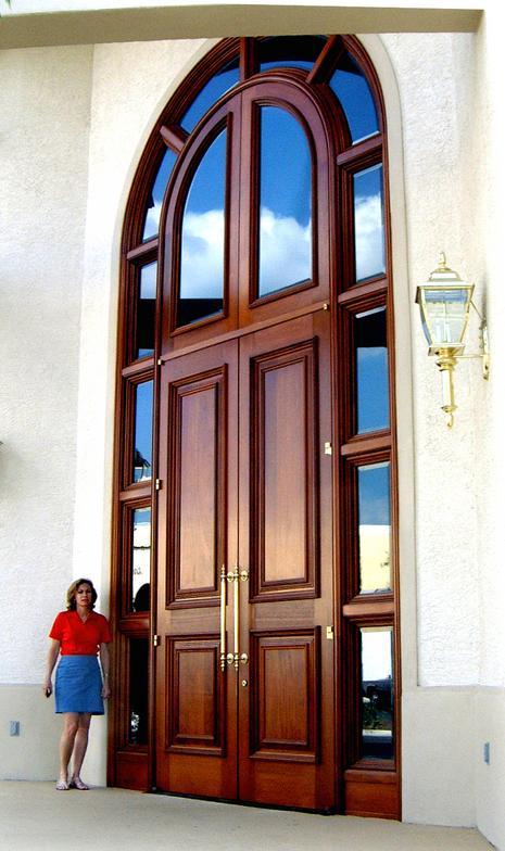 Exceptionnel Florida Impact Doors |